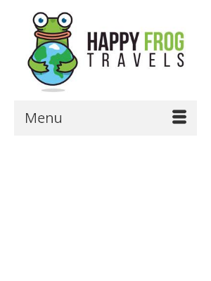 Itinerary Travel Blog screenshot_happyfrogtravels.com.png