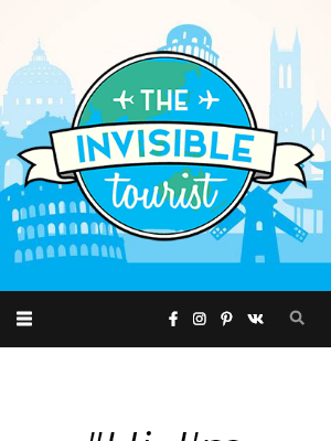 Itinerary Travel Blog screenshot_theinvisibletourist.com.png