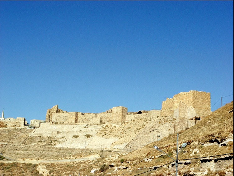 Picture of Al-Karak