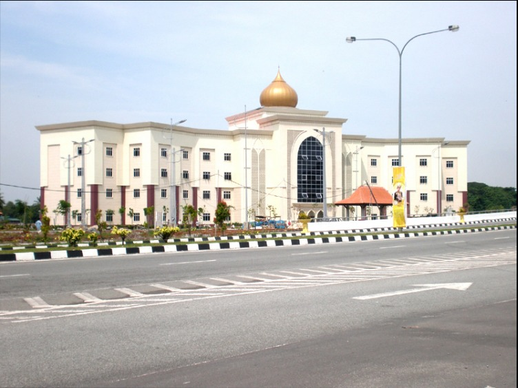 Picture of Alor Setar