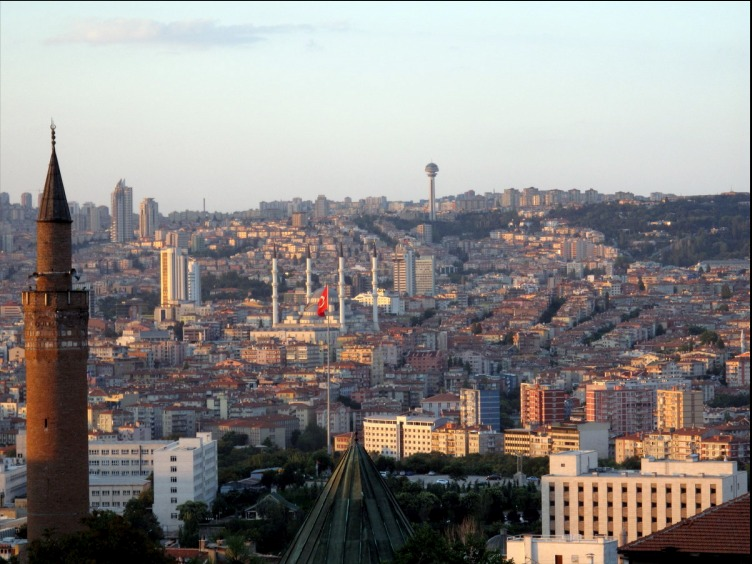 Picture of Ankara