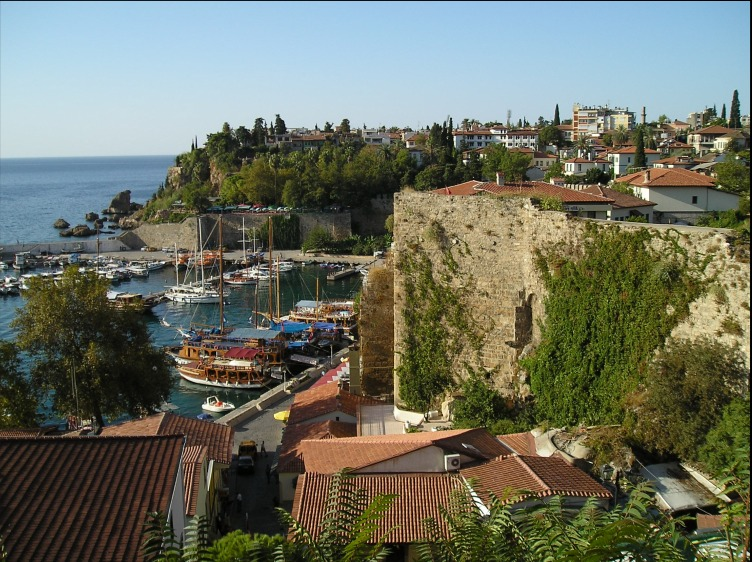 Picture of Antalya