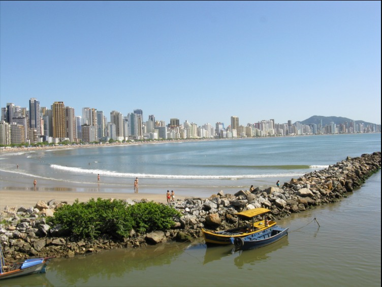 Picture of Balneario Camboriu