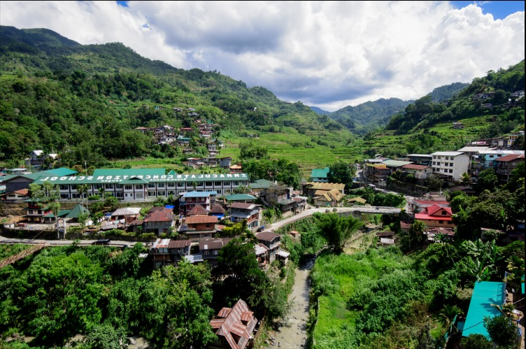 Picture of Banaue