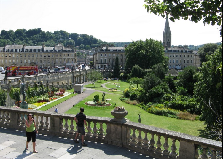 Picture of Bath