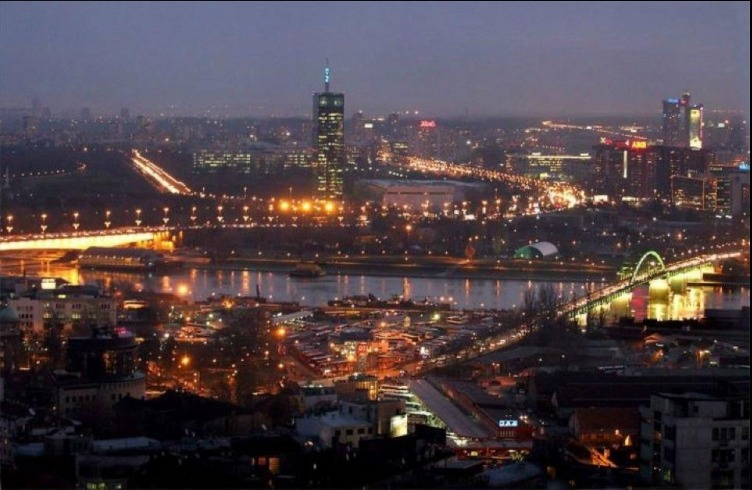 Picture of Belgrade