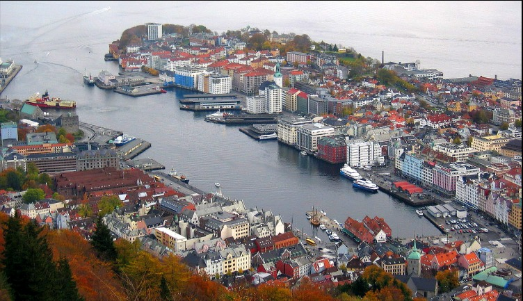Picture of Bergen