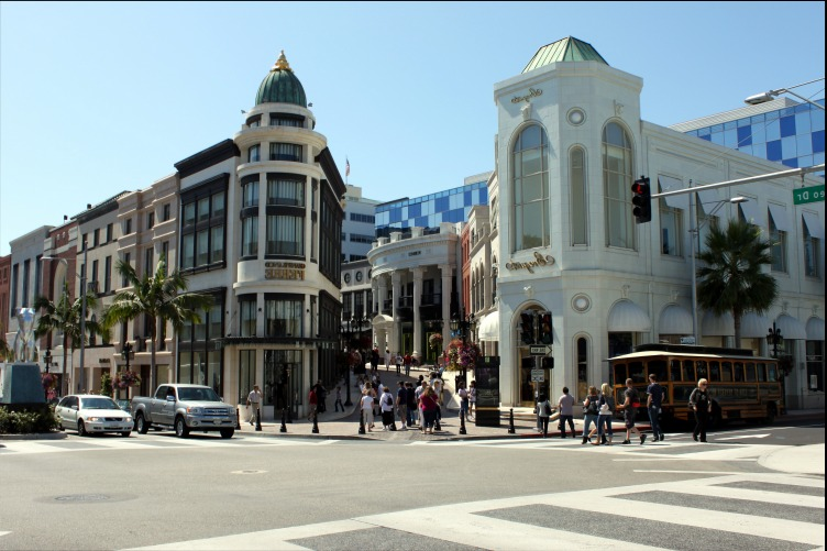 Picture of Beverly Hills