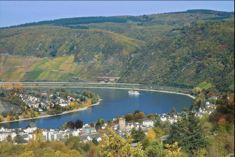 Picture of Boppard