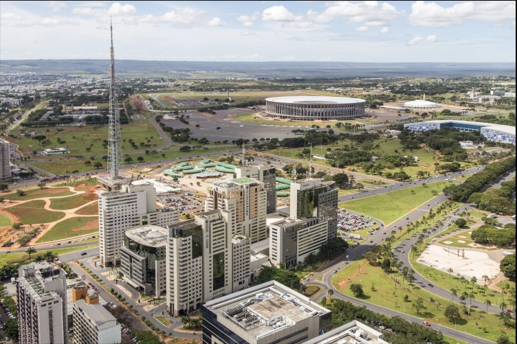 Picture of Brasilia (Brazil)