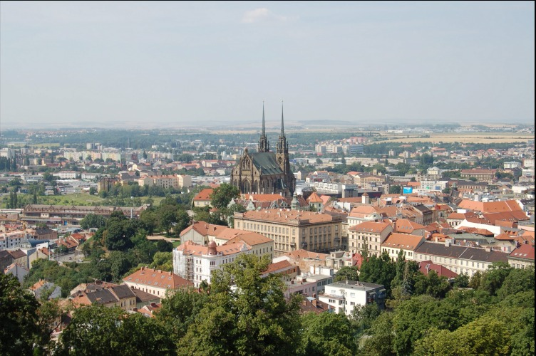 Picture of Brno