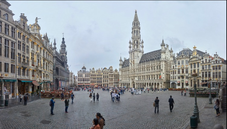 Picture of Brussels