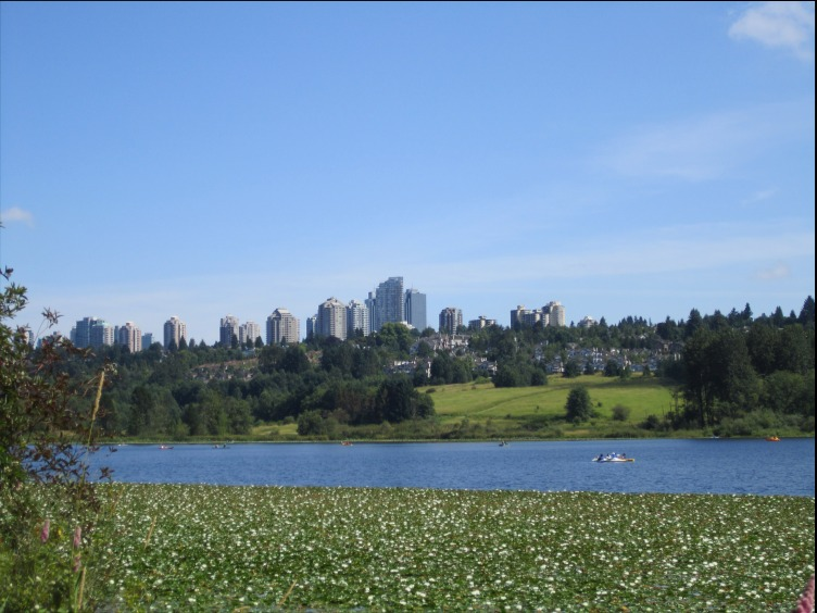 Picture of Burnaby