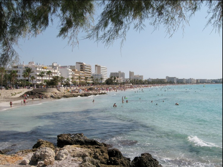 Picture of Cala Millor