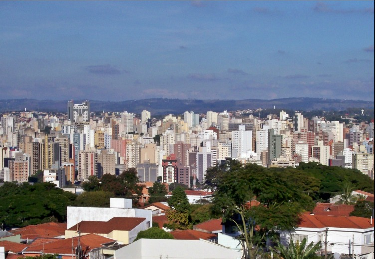 Picture of Campinas