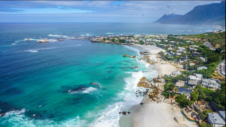 Picture of Cape Town