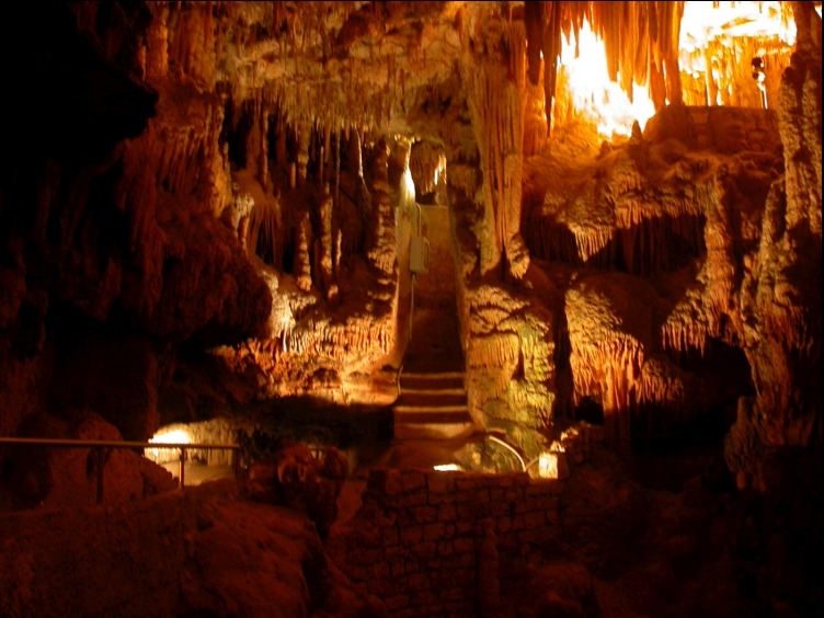 Picture of Castellana Grotte