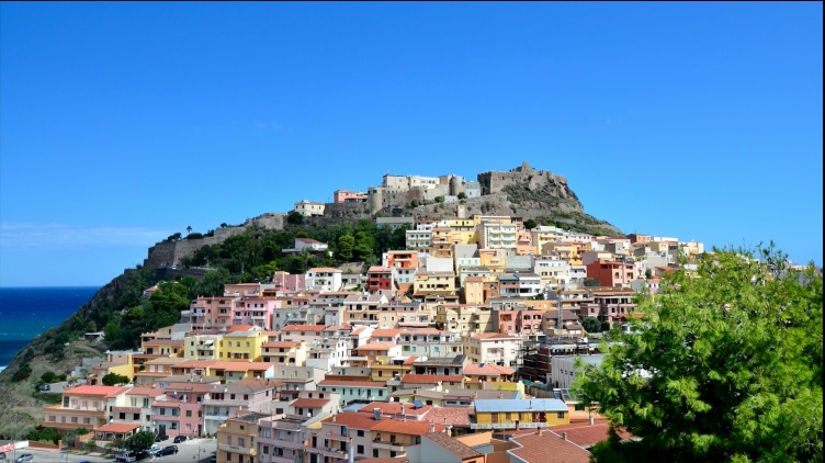 Picture of Castelsardo
