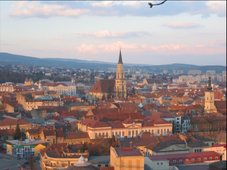 Picture of Cluj-Napoca