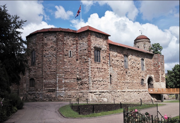 Picture of Colchester