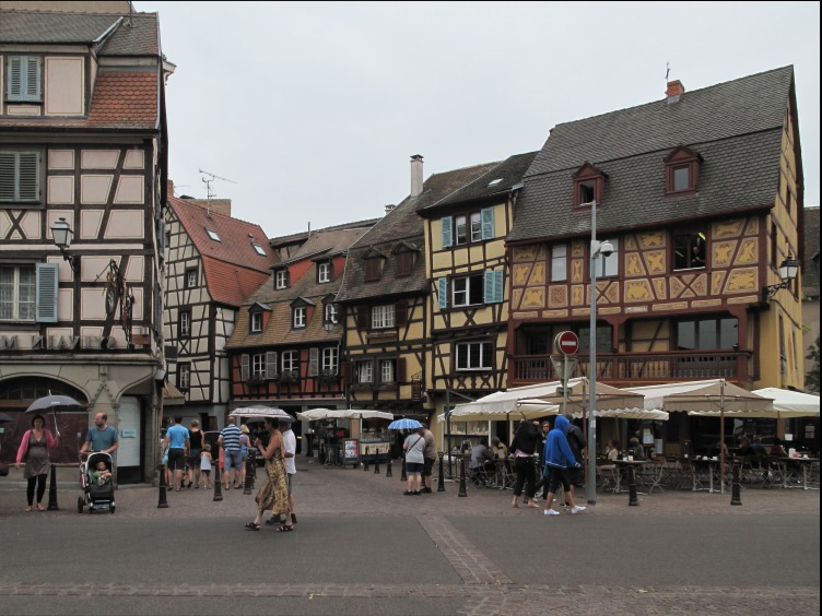 Picture of Colmar