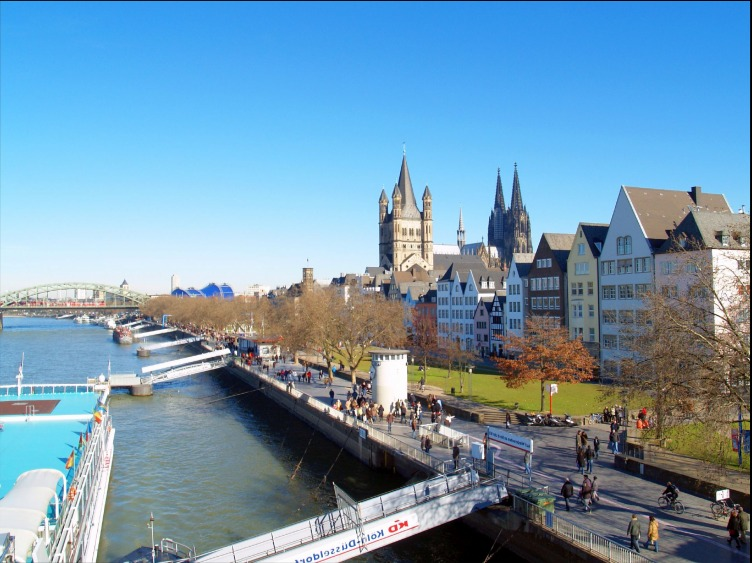 Picture of Cologne