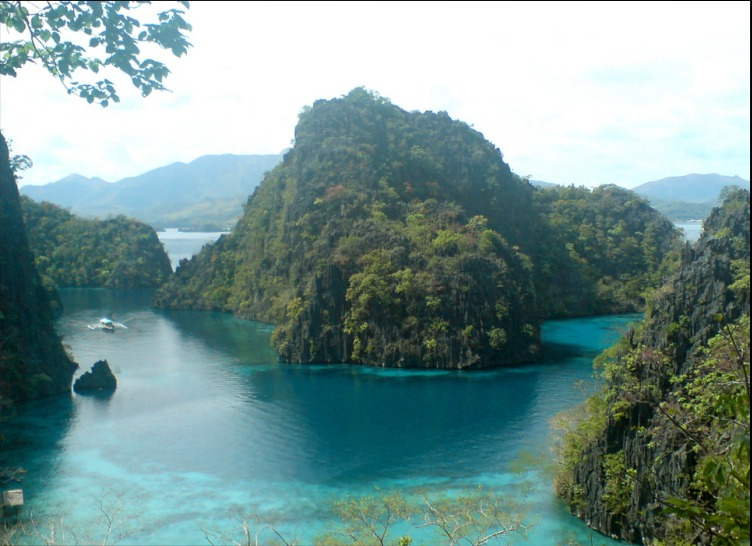 Picture of Coron