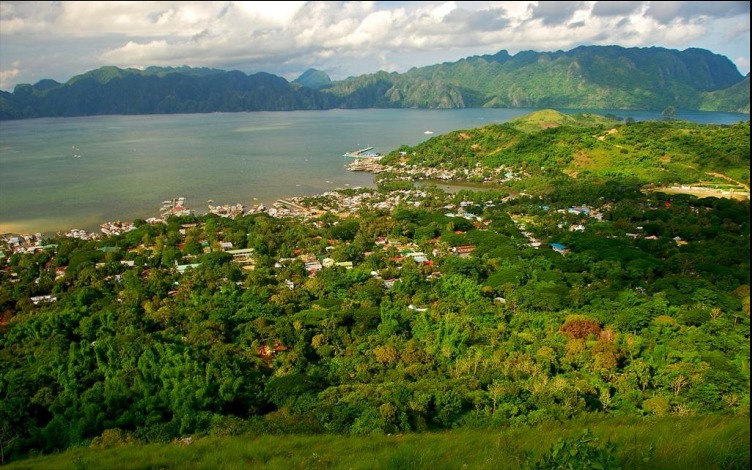 Picture of Culion