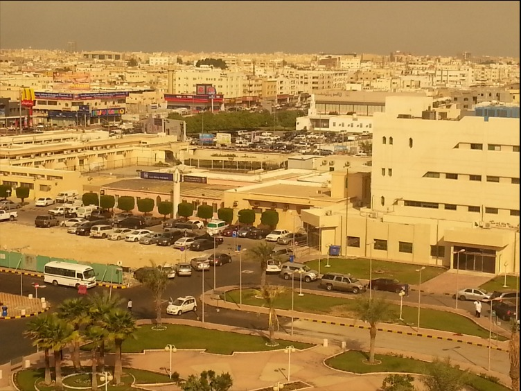 Picture of Dammam