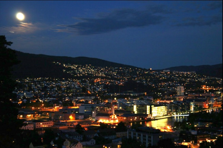 Picture of Drammen