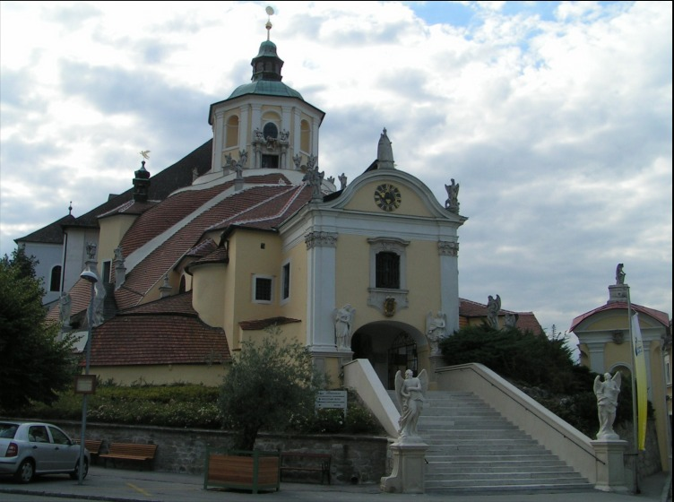 Picture of Eisenstadt