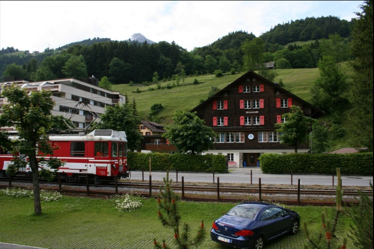 Picture of Engelberg