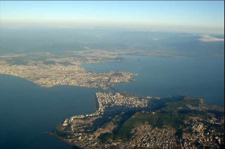Picture of Florianopolis