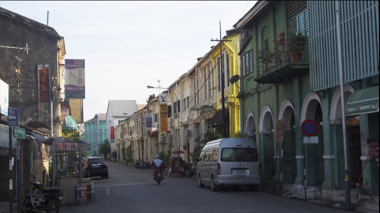 Picture of George Town