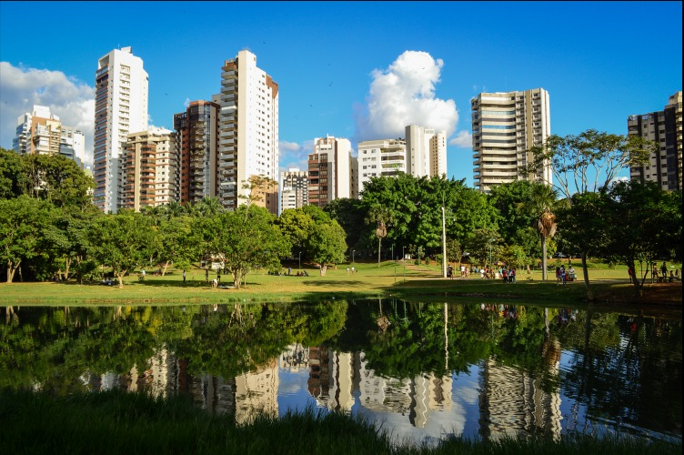 Picture of Goiania