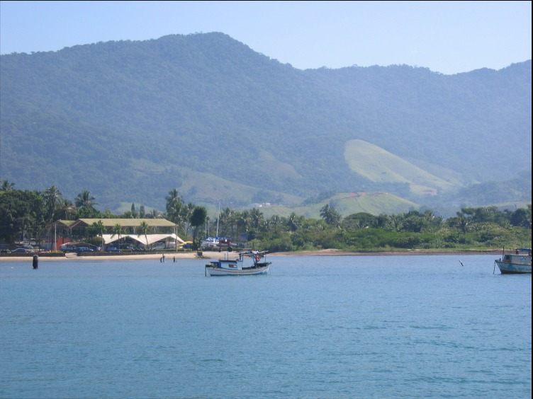 Picture of Ilhabela