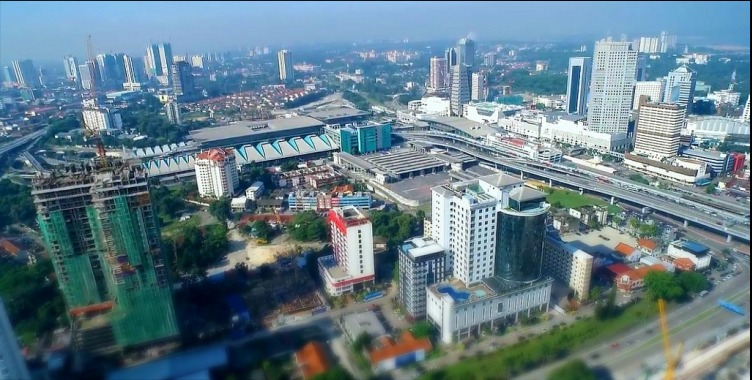 Picture of Johor Bahru