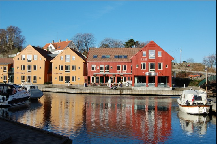 Picture of Kristiansand