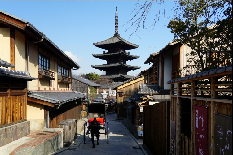 Picture of Kyoto