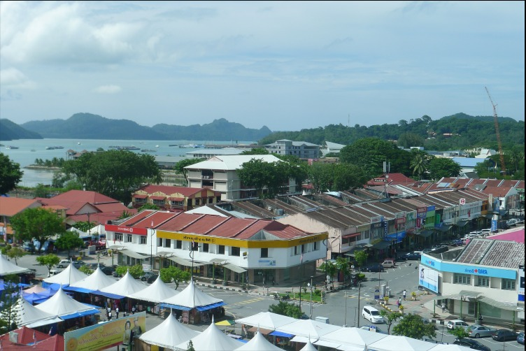 Picture of Langkawi