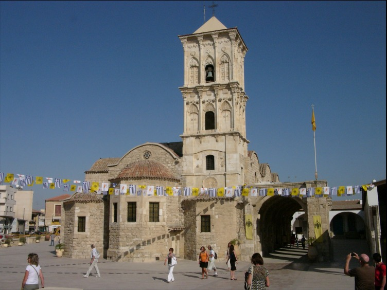 Picture of Larnaca