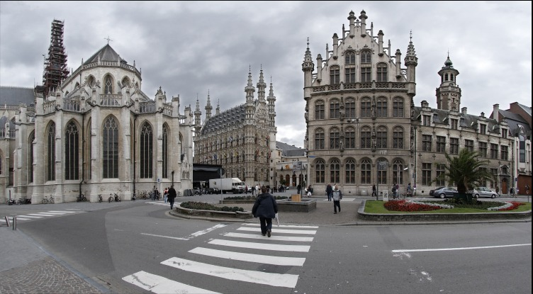 Picture of Leuven
