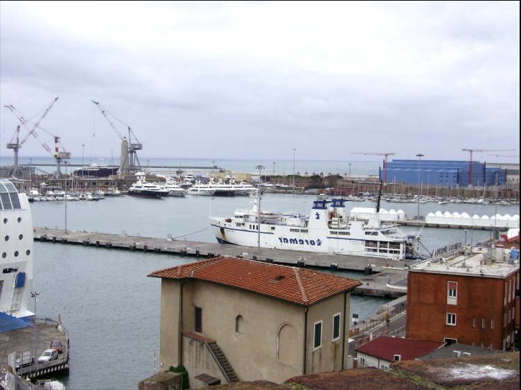 Picture of Livorno