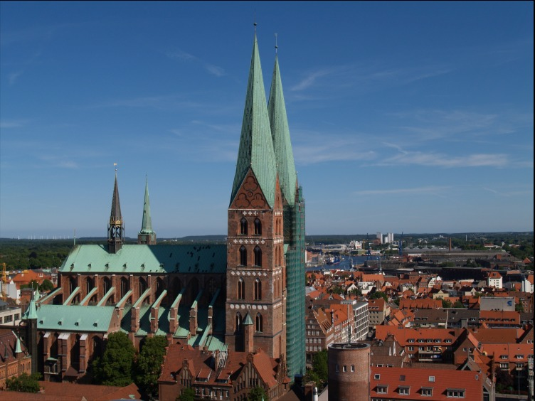 Picture of Lubeck