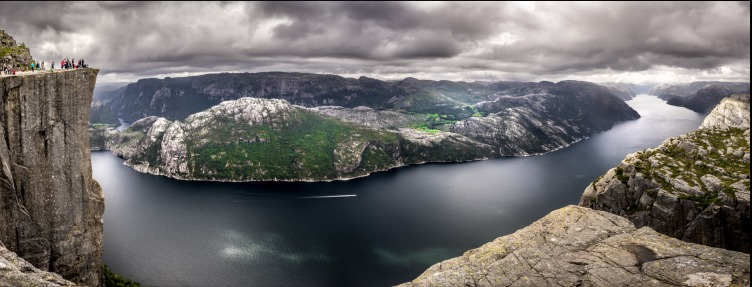 Picture of Lysefjord