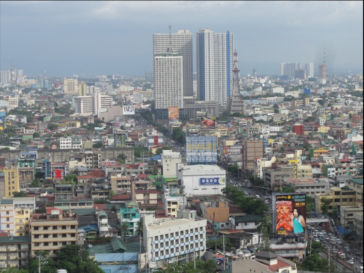Picture of Manila