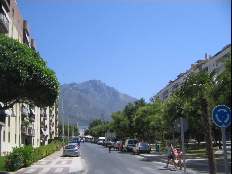 Picture of Marbella
