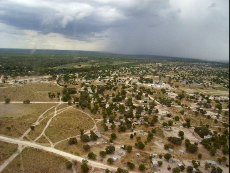 Picture of Maun