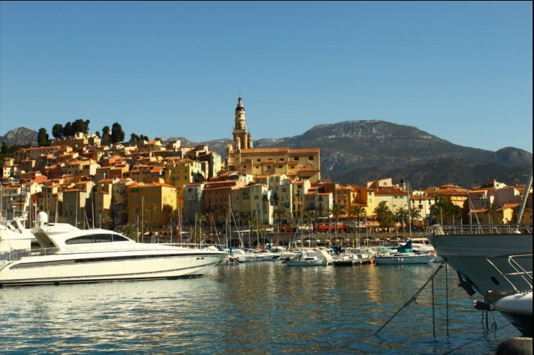 Picture of Menton