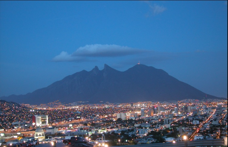 Picture of Monterrey